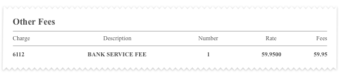 bank-service-fee